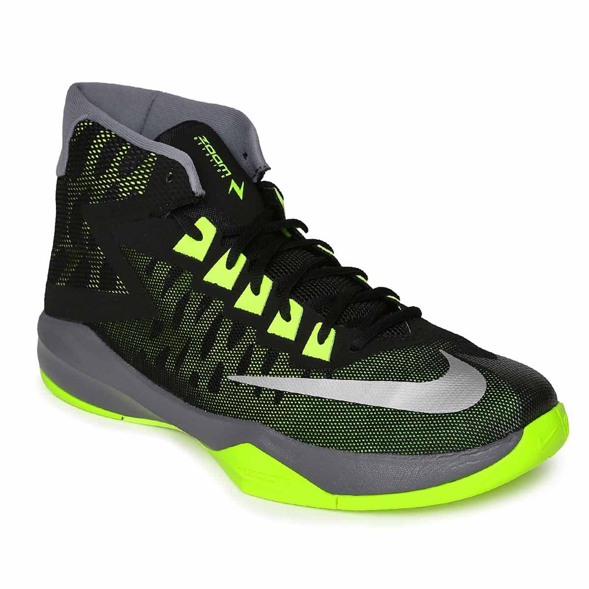 Buy Nike Zoom Devosion Basketball Shoes