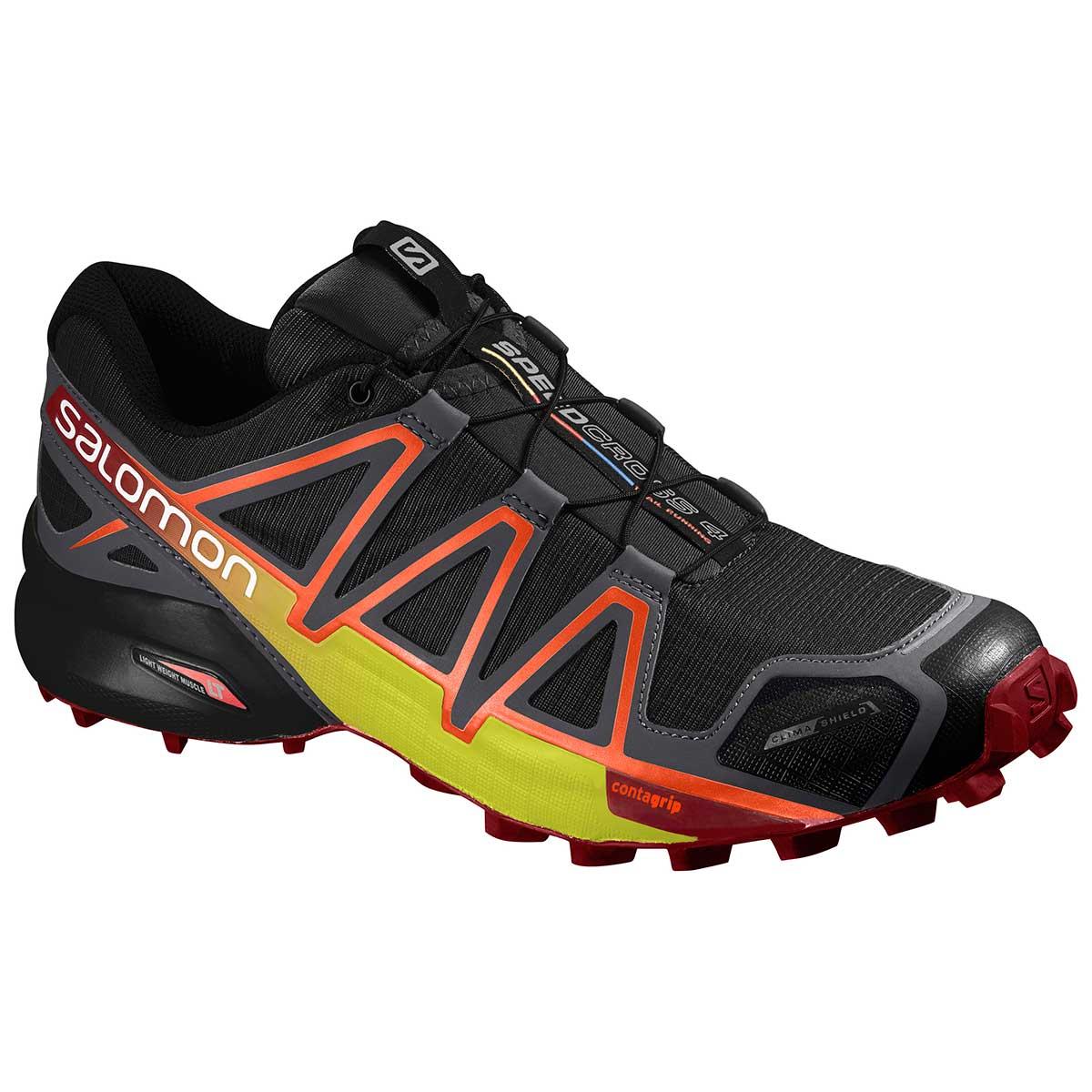 Buy Salomon SPEEDCROSS 4 CS Trail