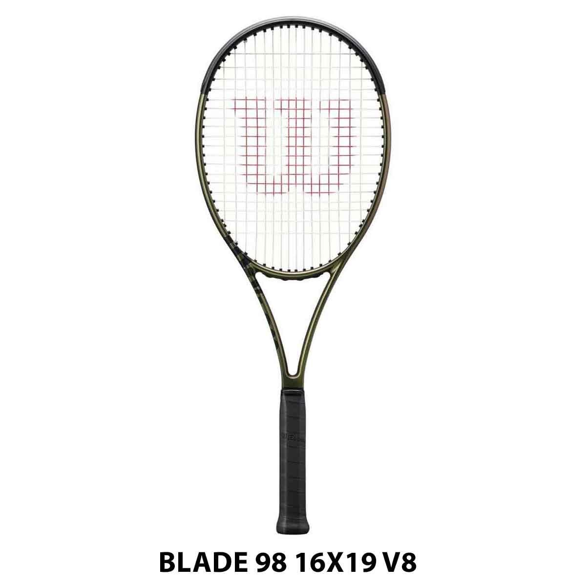 WILSON BLADE 98 16X19 V8