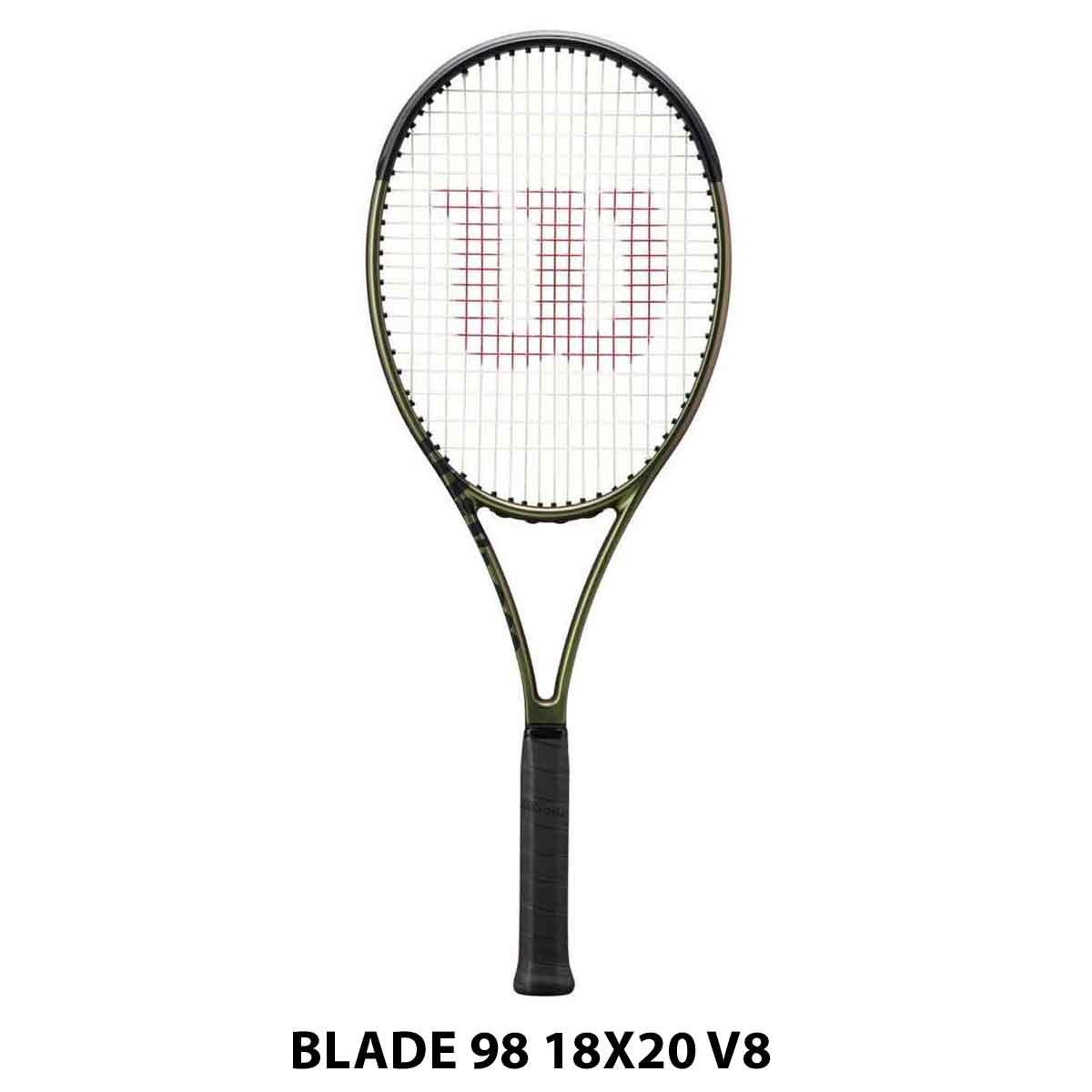 WILSON BLADE 98 18X20 V8