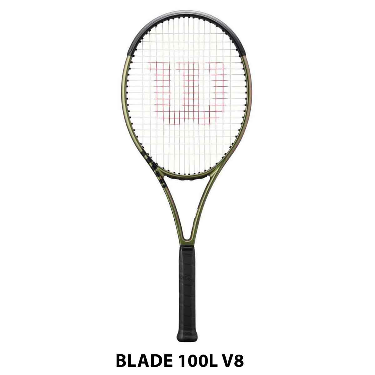 WILSON BLADE 100L V8