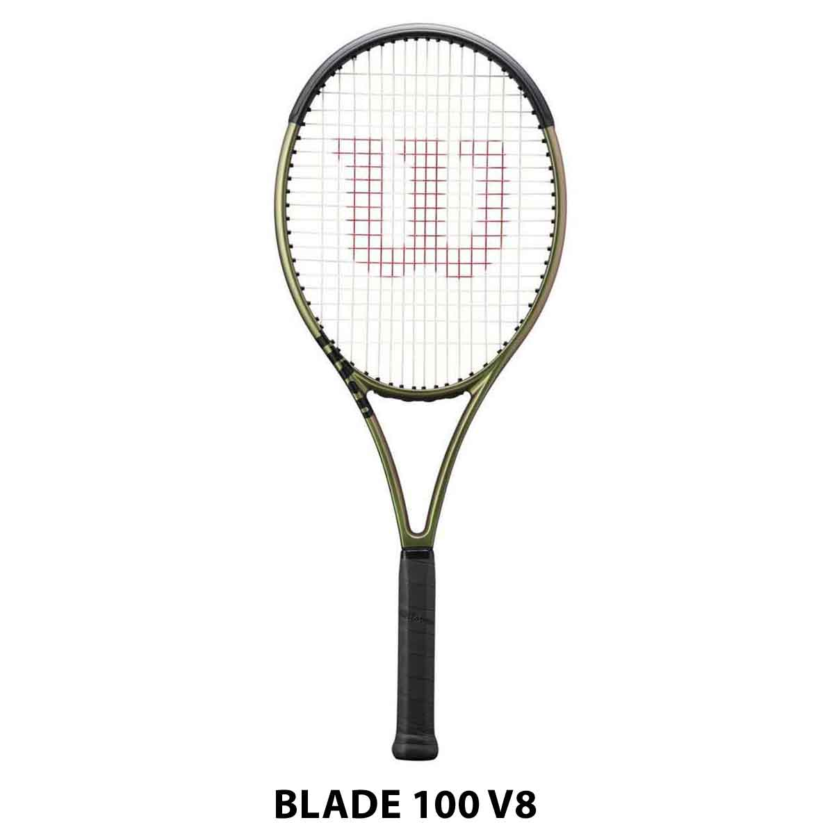 WILSON BLADE 100 V8