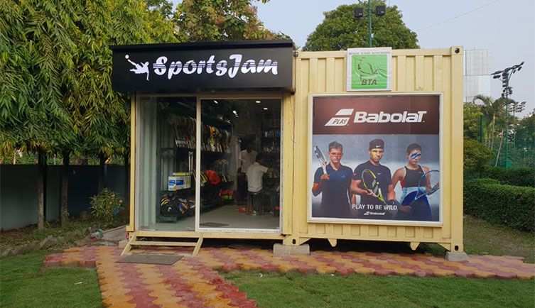 Sportsjam Store