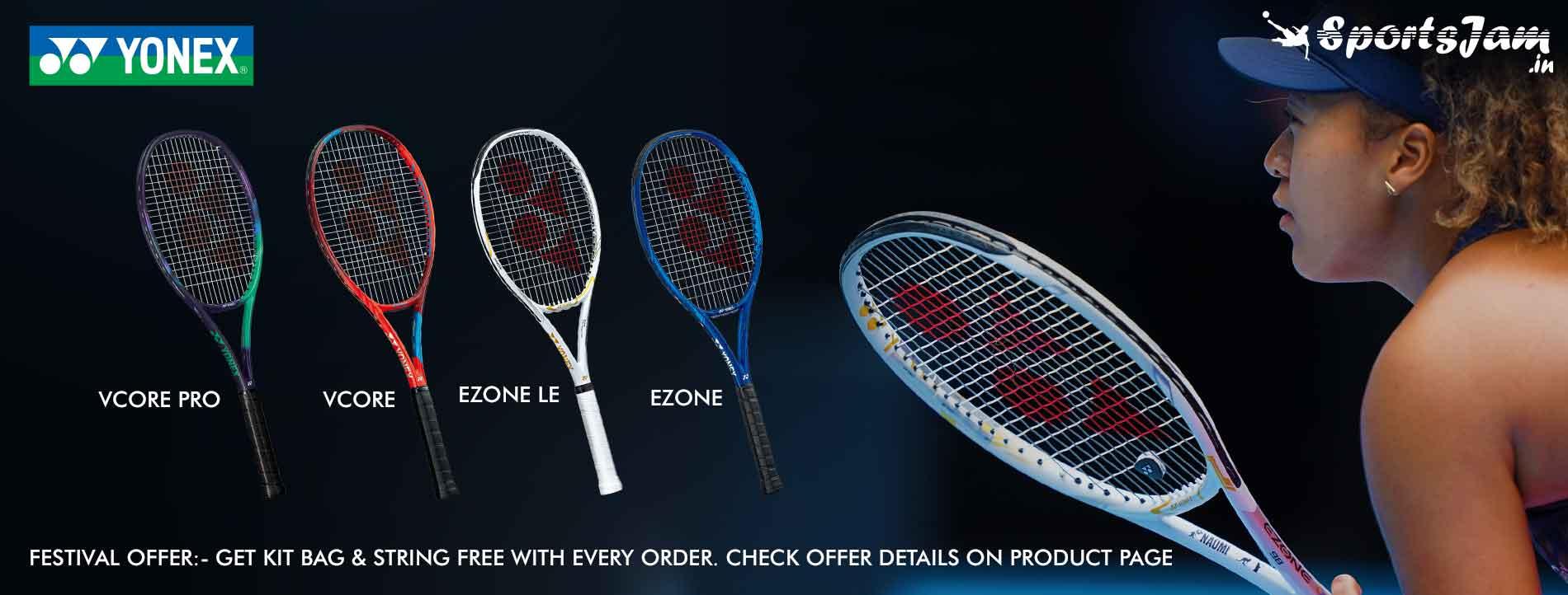 Yonex Racquet Offer