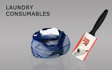 Laundry Consumables