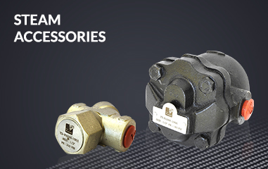 Steam-Accessories