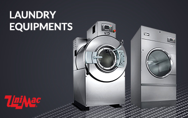 Unimac Laundry Equipment