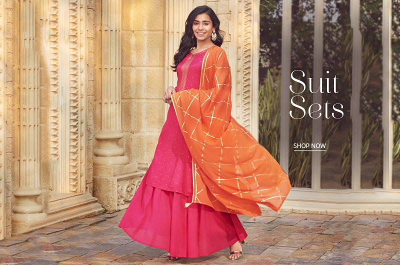 Suit Sets Upto 50