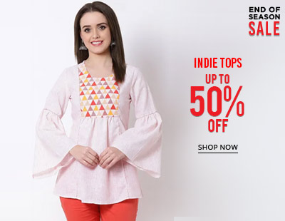 Indie Tops