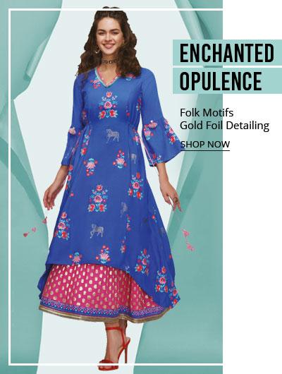 Enchanted Opulence