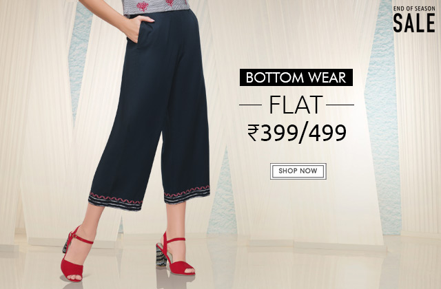 Bottom Wear 399-499