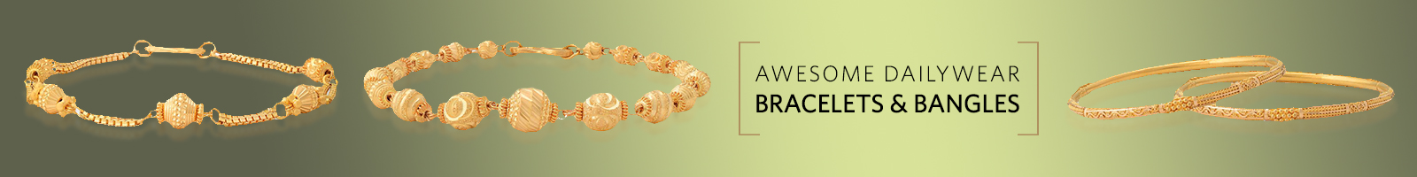 Daily Wear Bangles & Bracelets Online | PN Gadgil Jewellers
