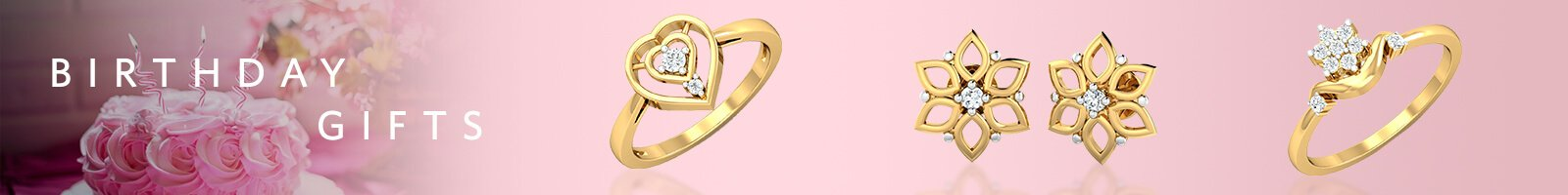 Buy Gold Gifts For Birthday Online Pn Gadgil Jewellers