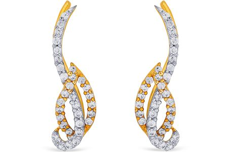 Diamond Earcuffs Online