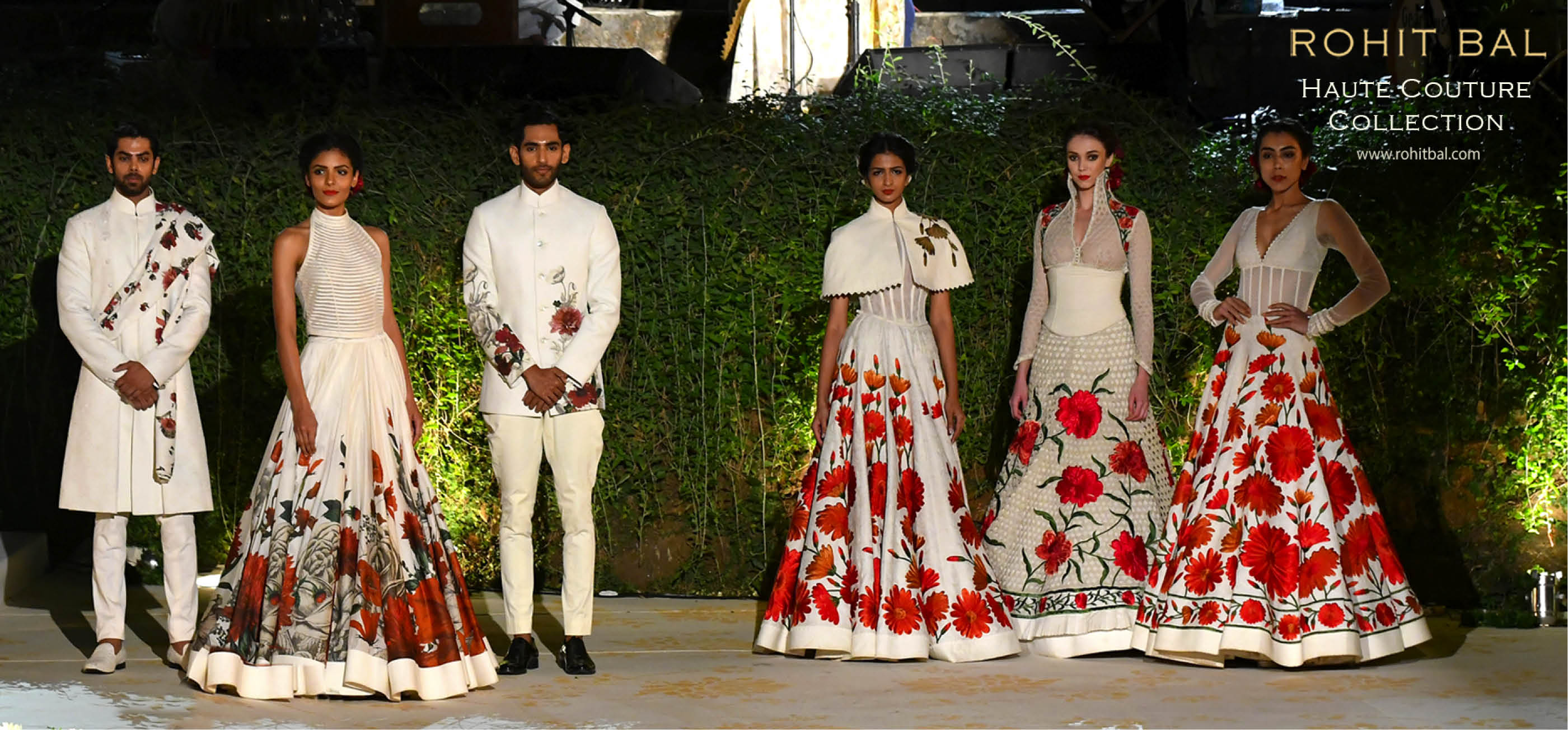 Rohitbal Online Collection Designer Wedding Couture