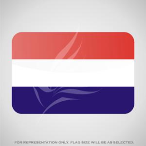 Outdoor Flags, Penguin Super Silk, Netherlands National Flag - Various Sizes