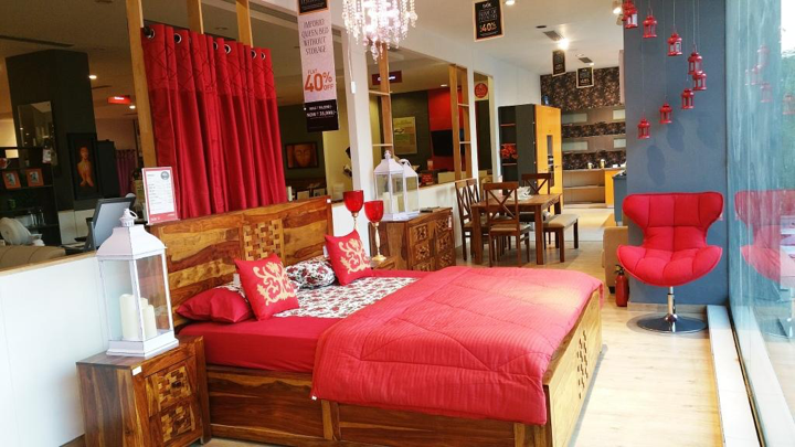 1 Furniture Store In Ahmedabad Evok Shop By Hindware