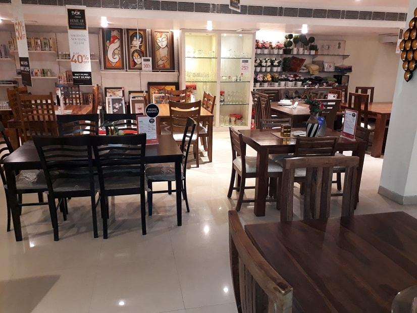 1 Furniture Store In Delhi Kirti Nagar Evok By Hindware