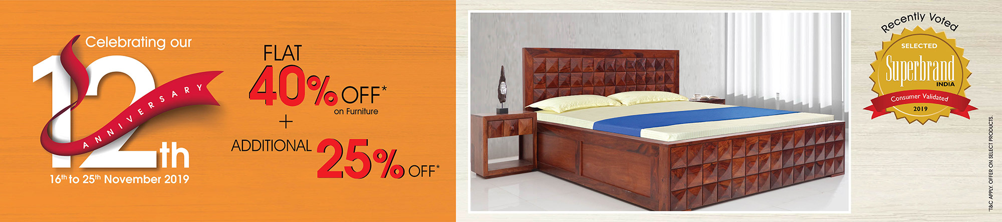 Furnitue Store Online Buy Wooden Furniture Upto 50 Off