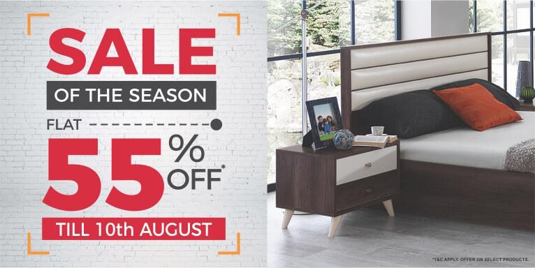 Get Updates Of New Arrivals On Evok Best Online Furniture Store In