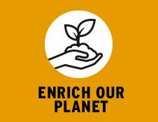 Enrich Our Planet