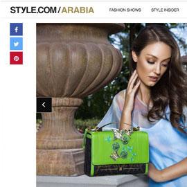Style Arabia.com