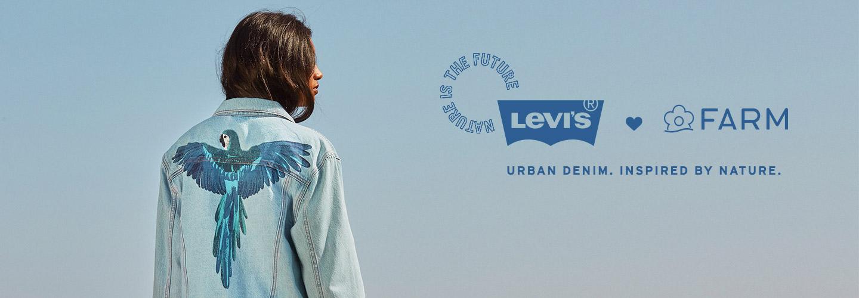 Levi S Indonesia Official Site Jeans Denim Jacket Clothing Online