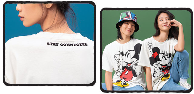 levis x disney mickey & friends