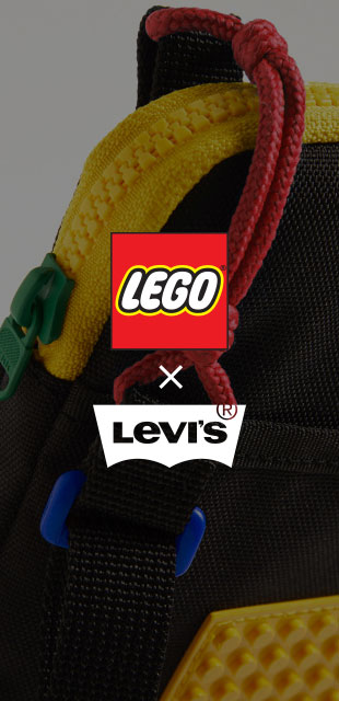 the lego group x levis indonesia