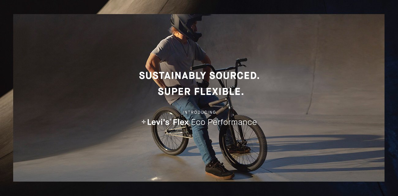levis indonesia performance flex